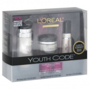L'Oreal Paris Youth Code Regenerating Skincare Kit
