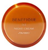 Shiseido Benefique NT Night Cream