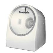 Segawe Magic Mirror System Facial Skin Scanner Machine Scan - White - 16.5x15.7x21
