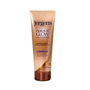 Jergens Natural Glow Daily Moisturiser - Medium to Tan Skin Tones