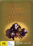 The Wind in the Willows [Region 4]