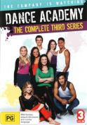 Dance Academy: Series 3  [2 Discs] [Region 4]
