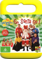 The Wiggles: Go Santa Go! [Region 4]