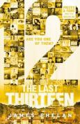 12 (Last Thirteen)