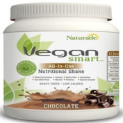 Vegan Smart Plant Based Vegan Blend Naturally Flavoured & Sweetened NON GMO Project Verified
