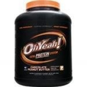 Oh Yeah! Total Protein System 1.8kg