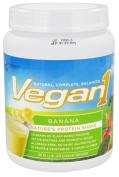 Vegan1 Shake Banana 1.50 Pounds