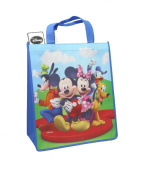 Mickey and Friends Tote Bag
