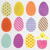 Design Ideas GelGems Bag, Small, Patterned Eggs