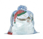 C.R. Gibson Giant Gift Bag - Snowman