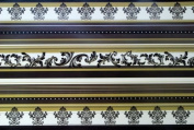 Gift Wrapping Paper - Elegant Floral Design