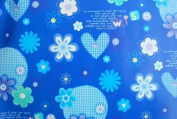 Gift Wrapping Paper - Inspiring Hearts