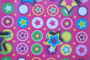 Gift Wrapping Paper - Inspiring Stars