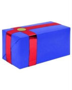 Gift Wrapping For Your Purchase (Blue w/Red Ribbon)-Extra Day to Ship