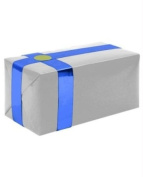 Gift Wrapping for Your Purchase(Silver w/Blue Ribbon)-Extra Day to Ship