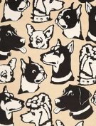 Everyday Dogs Rolled Gift Wrap Paper