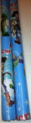 Disney / Pixar TOY STORY ~ Merry Christmas Wrapping Paper 40 Sq. Ft.