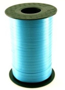 Curling Ribbon Turquoise