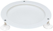 Inner-Lip 745310050 Sandstone Plate with Suction Cup