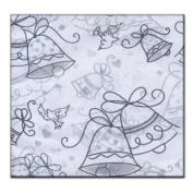 Wedding Bells tissue paper (6)