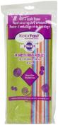 KolorFast KolorFast Glitter Tissue Assortment, 14 Sheets