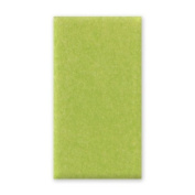 The Gift Wrap Company Lime Solid Colour Gift Tissue