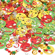 Amscan Mens Angry Birds Value Confetti