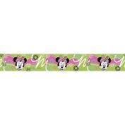 Hallmark Mens Disney Minnie Mouse Bow-tique Crepe Paper