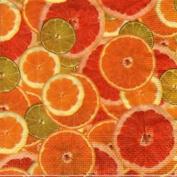 Citrus Burst Designer Napkins