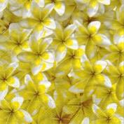 Candy Flowers Designer Napkins