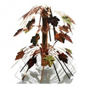 Mini Leaves Cascade Centrepiece