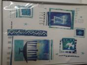 Hanukkah Cards 18 Pack