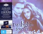 Twilight Forever [Region 4]