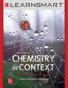 Learnsmart Access Card Stand Alone Chemistry in Context