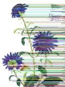 Royal Horticultural Society Pocket Diary 2015