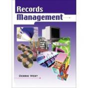 Records Management: Text