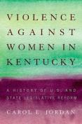 Violence Against Women in Kentucky