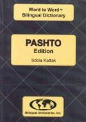 English-Pashto & Pashto-English Word-to-Word Dictionary