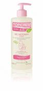 Topicrem Organic Baby Care 5.1cm 1 Cleansing Gel 500ml