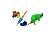 PENCIL GRIP GROTTO GRIP 8 PACK COMBO