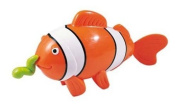 Tigex Swimming Clown Fish and 10 Months
