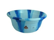 Secure Trade Double Colour Deep Tub