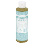Dr. Bronner's Aloe Baby Castile Soap Made with Organic Ingredients 235 ml