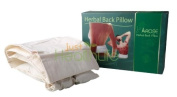 Arose Thai Luxury Herbal Aromatic Hot & Cold Therapy BACK Pillow / Wrap