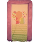 1Stopbabystore Genuine Elephant Deluxe Baby Changing Mat - Soft Touch