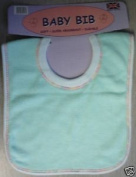 BounceAlong Inflatables 3 Pack Green Pop On Bibs DIrect From UK Manufacturer -British Made