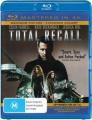Total Recall (2012)  [Region B] [Blu-ray]