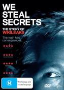 We Steal Secrets [Region 4]