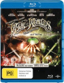 Jeff Wayne's Musical Version of The War of the Worlds - The New Generation Live from the O2  [Region B] [Blu-ray]