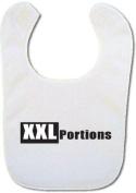 XXL Portions Baby Bib